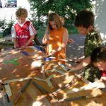 Bumerang bauen in Gießen